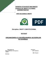Drept Constitutionl