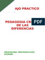plan de clase sobre la pedagogia critica