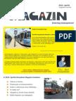 Kreszklub Magazin 2015. április