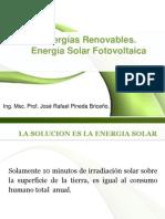 Energia Solar Fotovoltaica Ula- Pineda