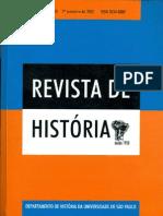 Repensado a Historia Comparada Da America Latina