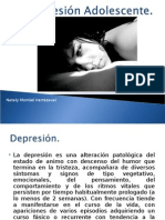 Depresión.. (1)