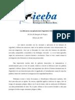 Las diferencias conceptuales entre Seguridad y Defensa de  Vergara Argentinagggg.pdf