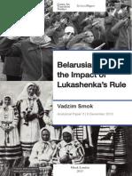 Belarusian Identity