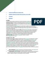 Código de Ética de La IFAC