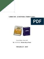 Libro Auditoria Tributaria-3ra. Versión