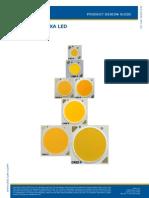 CXA Design GuideCREE