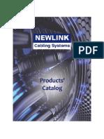 Newlink Catalog