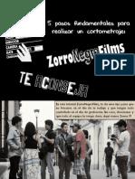 Tutorial de Cine