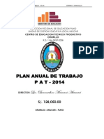 PAT - 2014-2