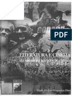 Literatura e Cinema - Da Semiótica à Tradução Cultura