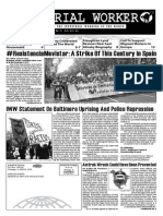 Industrial Worker - Issue #1775, June 2015