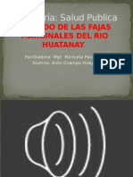 fajas marginales Huatanay