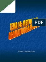 Metodos Cromatograficos.