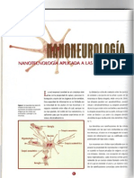 Nanoneurología. Nanotecnología aplicada a las neurociencias