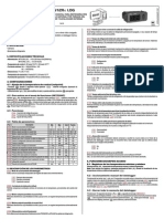 Manual Del Producto LOGO FULLGAUGE
