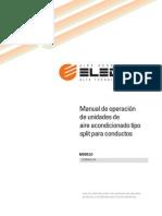 Manual Frg40cm