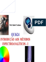Espectroanalitica - Absorcao Molecular f54fd5a536