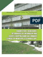 Livro Nobrega MML de e Intervenções