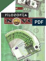 Georg Zimel - Filozofija novca