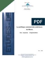 Commerce Maroc