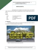 Memoria Descriptiva Arquitectura Ppss Taparachi