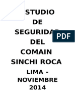Sinchi Roca Estudio