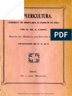 Manual de Puericultua