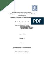 Práctica 3 Teoria Electromagnetica