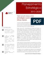 Informativo Pe Trt3 2015 2020