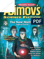 Asimov's Science Fiction - April-May 2015