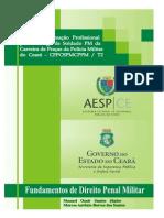 Apostila Fundamentos de Direito Penal Militar
