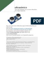 Sensor ultrasónico.docx