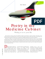 Poetry in the Medicine Cabinet PDF