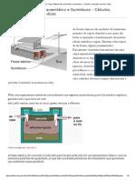 Matéria Do Curso_ Fossa Séptica, Filtro Anaeróbico e Sumidouro - Cálculos, Execução, Normas e Dicas