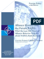 0630 Nato Alliance Warren