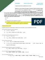 Soluciones Exámenes Febrero 2015