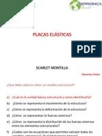 5 Placas Elasticas