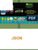 Capitulo - JSON