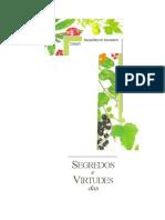 Segredos e Virtudes Das Plantas Medicinais