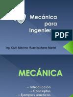 Ayuda 1 Introduccion Mecanica.ppt