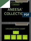 Aneesa Collection