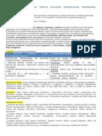 C11. SÍNDROMES VASCULARES CLÍNICOS (OCLUSIÓN, HIPOPERFUSIÓN, HEMORRAGIA). ASPECTOS CLÍNICOS..docx