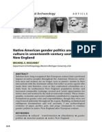 04 Nassaney 2004 Native American Gender Politics XVII