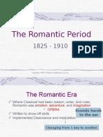 Romantic Period II