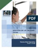 GESTION DE LA CALIDAD TOTALl