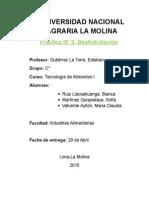 Informe 3 Tecno i (Sofia y Maca Finished)
