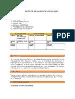 Plan de Intervención de Riesgos Biospsicosociales(1)