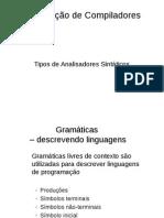 Analisadores_LLXLR