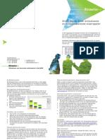 Milieubarometer.direct Inzicht in Uw Milieukosten